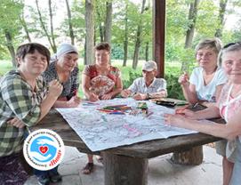 Новости - СЕЗОН «РЕАБИЛИТАЦИЯ»- 2020 ЗАВЕРШИЛСЯ | Фонд Инна