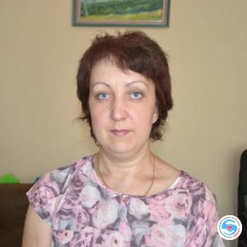 Їм потрібна допомога - Мельниченко Світлана Михайлівна | Фонд Інна