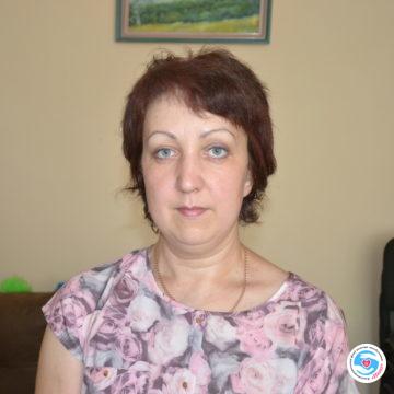 Им нужна помощь - Мельниченко Светлана Михайловна   Фонд Инна