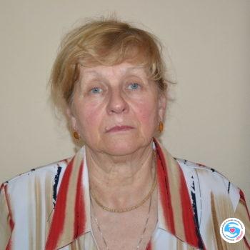 Їм потрібна допомога - Мороз Софія Олексіївна | Фонд Інна