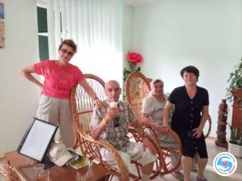 Галерея - Реабилитация 2020 | Фонд Инна