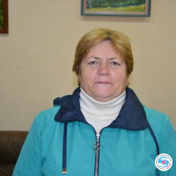 Їм потрібна допомога - Теплюк Ольга Григорівна | Фонд Інна