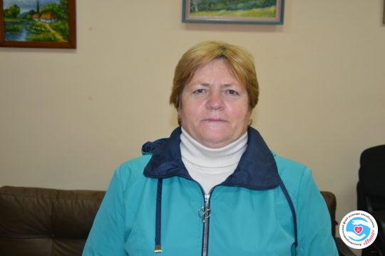 Им нужна помощь - Теплюк Ольга Григорьевна | Фонд Инна