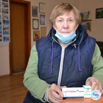 Новини - Медпрепарати для Коцюби Юрія | Фонд Інна