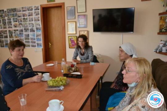 Новини - Тета-хілінг як варіант арт-терапії | Фонд Інна