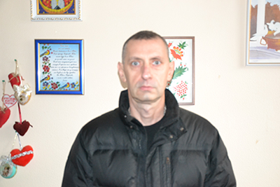 Им нужна помощь - Кравченко Александр Васильевич | Фонд Инна