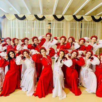 Новости - Фестиваль ждем с нетерпением! Коллектив «Оксамит» | Фонд Инна