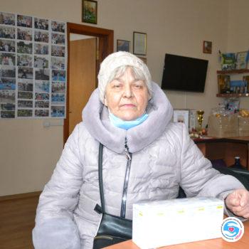 Новости - Помощь Золотовой Наталье | Фонд Инна