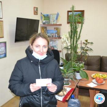 Новини - Ліки для Трощенко Світлани | Фонд Інна