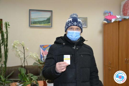 Новости - Лекарство для Красильниковой Натальи   Фонд Инна