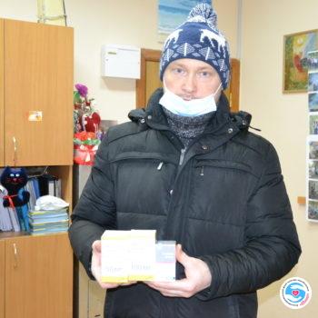 Новости - Препараты для Красильниковой Натальи | Фонд Инна