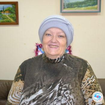 Им нужна помощь - Швыдкая Зоя Петровна | Фонд Инна
