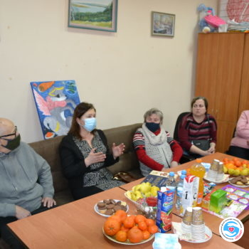 Новости - День борьбы с раком  — мы вместе! | Фонд Инна