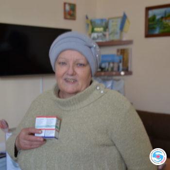 Новини - Ліки для Швидкой Зої | Фонд Інна - Благодійний фонд допомоги онкохворим