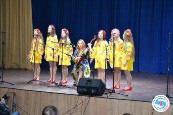Новости - Концерт «Вместе за жизнь» произвел фурор!   Фонд Инна