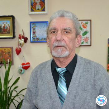 Им нужна помощь - Гладуненко Сергей Дмитриевич | Фонд Инна - Благотворительный фонд помощи онкобольным