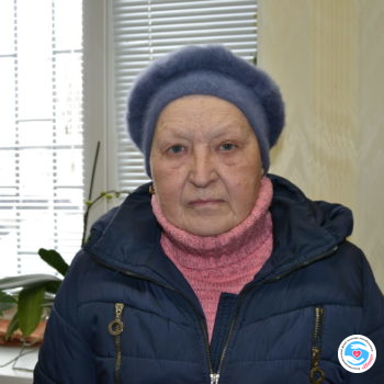 Им нужна помощь - Шелест Людмила Анатольевна | Фонд Инна - Благотворительный фонд помощи онкобольным