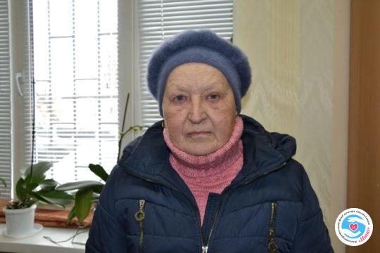 Им нужна помощь - Шелест Людмила Анатольевна | Фонд Инна