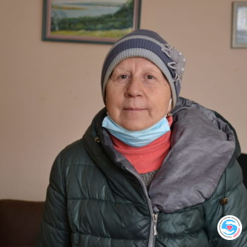 Им нужна помощь - Будзович Галина Ивановна | Фонд Инна - Благотворительный фонд помощи онкобольным