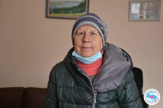 Им нужна помощь - Будзович Галина Ивановна | Фонд Инна