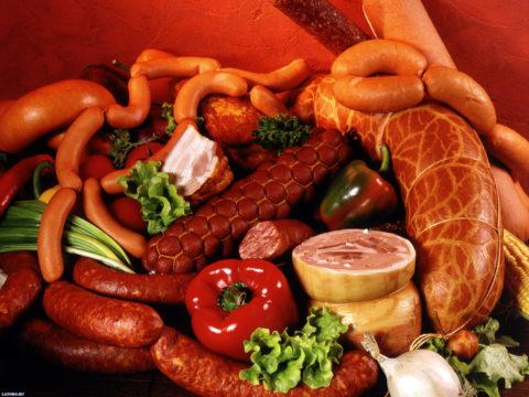 Стремление жить - ВОЗ категоричен: сосиски и колбаси могут вызвать рак | Фонд Инна