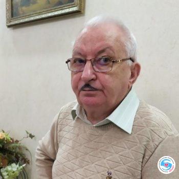 Им нужна помощь - Паперный Анатолий Федорович | Фонд Инна - Благотворительный фонд помощи онкобольным