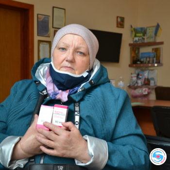 Новини - Препарат для Швидкой Зої | Фонд Інна - Благодійний фонд допомоги онкохворим
