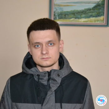 Им нужна помощь - Вишневый Максим Юрьевич | Фонд Инна - Благотворительный фонд помощи онкобольным