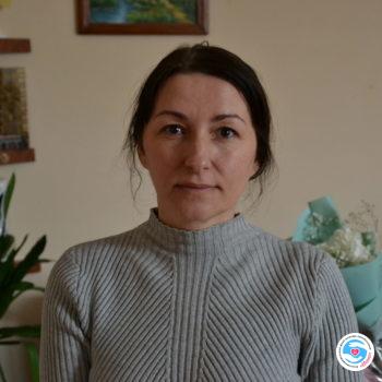 Им нужна помощь - Фесенко Наталья Петровна | Фонд Инна - Благотворительный фонд помощи онкобольным