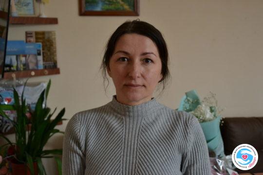 Им нужна помощь - Фесенко Наталья Петровна | Фонд Инна