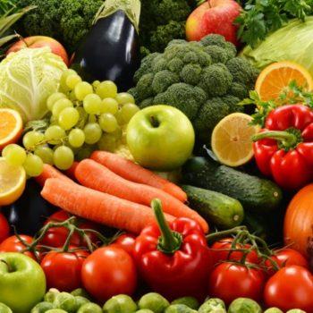 Прагнення жити - Дієта «п'ять порцій в день» знижує ризик раку | Фонд Інна - Благодійний фонд допомоги онкохворим