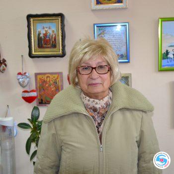 Им нужна помощь - Маслюк Валентина Михайловна | Фонд Инна - Благотворительный фонд помощи онкобольным