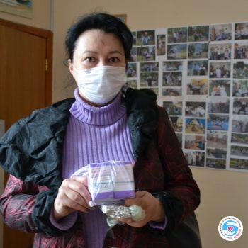 Новости - Помощь Паперному Анатолию | Фонд Инна - Благотворительный фонд помощи онкобольным