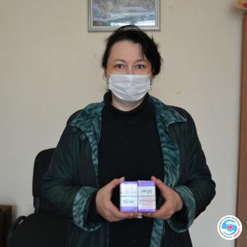 Новости - Лекарство для Паперного Анатолия | Фонд Инна - Благотворительный фонд помощи онкобольным