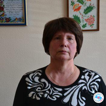 Им нужна помощь - Сердюченко Ольга Ивановна | Фонд Инна - Благотворительный фонд помощи онкобольным