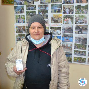 Новости - Лекарство для Кириловой Екатерины   Фонд Инна - Благотворительный фонд помощи онкобольным