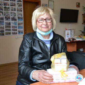 Новини - Препарати для Маслюк Валентини | Фонд Інна - Благодійний фонд допомоги онкохворим
