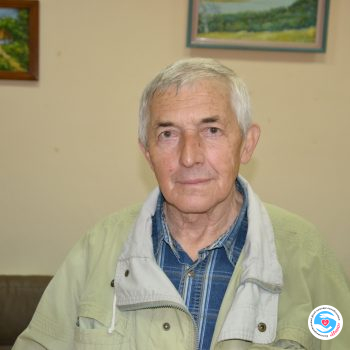 Им нужна помощь - Прокопенко Валентин Григорьевич | Фонд Инна - Благотворительный фонд помощи онкобольным