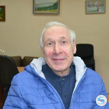 Им нужна помощь - Василянский Юрий Владимирович | Фонд Инна - Благотворительный фонд помощи онкобольным